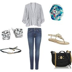 Untitled #30, created by rachel-myers-1 on Polyvore