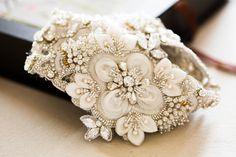 bridal belt - Style R50