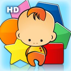 'The lovely engaging images, plus the addition of the Reward's Area will provide hours of learning and fun for your child.' - The Appy Ladies5 stars:: 'I do encourage parents and teachers to get the series of Baby Learns. My son is special needs. It keeps him focused, he laughs as he plays and g