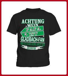 PAPA GLADBACH FAN - Shirts für papa (*Partner-Link)