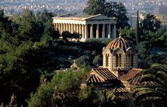 Athens, Greece #international #tovisit