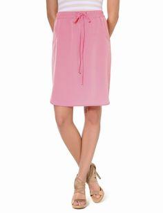cute weekend skirt