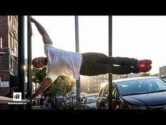 Eduard Checo, founder of a body weight fitness movement, spoke with us about fitness for real life and fueling properly both for fitness and longevity. Human Flag, Live With Purpose, Calisthenics Workout, Eating Well, Body Weight, Real Life, Bodybuilding, Victoria, Wellness