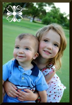 Miss Bliss Photography #photography #children #siblings #baby #toddler #girls #boys