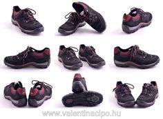 Waldlaufer vízálló cipő az esős napokra!  http://www.valentinacipo.hu/519953-452-535