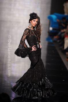 Fotografías Moda Flamenca - Simof 2014 - Inma Castrejon - Simof 2014 - Foto 13