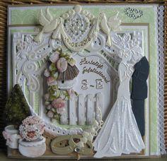 M.K ,Huwelijk S&E