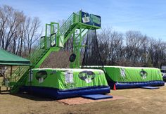 Incredilble ride from Phantom Entertainment and Interactive Events Inc. Moon Bounce, Mechanical Bull, Skyfall, Paintball, Stunts, Things That Bounce, Entertainment, Party, Sands