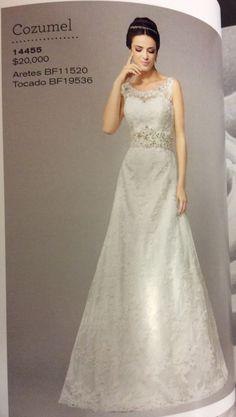 ¡Nuevo vestido publicado!  Briden' Formal Cozumel ¡por sólo $11000! ¡Ahorra un 45%!   http://www.weddalia.com/mx/tienda-vender-vestido-de-novia/briden-formal-cozumel/ #VestidosDeNovia vía www.weddalia.com/mx