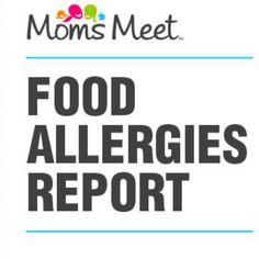 Moms Meet Food Allergies Report