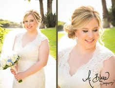 The Cliffs Resort in Pismo Beach, CA by San Luis Obispo / Paso Robles / Modesto wedding photographer and family photographer Ashley Blake Hair and Makeup: Rhonda Johnson