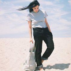 Anna Nooshin for Stieglitz, Shop her look now at www.stieglitz.nl