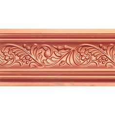 Faux Tin Cornice - Return Policy Made to order in India. Consider stock items for faster delivery at a discounted price and also the ability to return them within 30 da Faux Tin Ceiling Tiles, Space Character, Sound Absorption, Cnc Plasma, 3d Max, Construction, Cornices, Crown Molding, Moldings