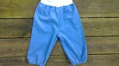 Babybukse. Kids And Parenting, Parachute Pants, Sew, Baby, Fashion, Moda, La Mode, Stitching, Costura