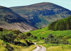 North Coast 500 - glen loth john mackenzie - Highlands