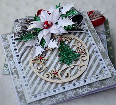 KartkoweLove: #119 Advent Calendar, Christmas Cards, Challenge, Table Decorations, Holiday Decor, Home Decor, Xmas, Christmas E Cards, Decoration Home
