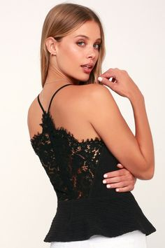 742b2a3f5fd The Finders Keepers Rise   Fall Playsuit in Navy