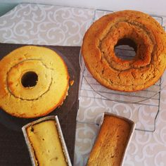 Bolo caseiro de cupuacu | Tortas e bolos > Receita de Bolo | Receitas Gshow