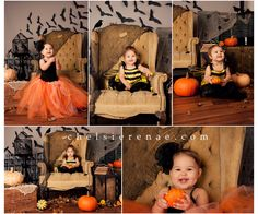 Halloween Fun!! | Rochester/Buffalo Portrait Photographer