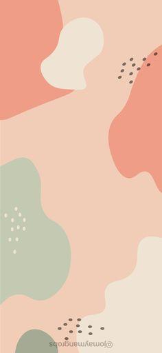 Wallpaper | Instagram Template | Abstract Design