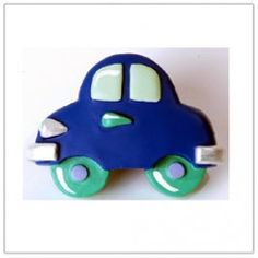 Car Door knob