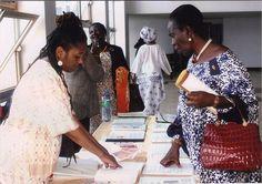 YAOUNDE 8 MARS 2013 - Africa Femmes Performantes francais