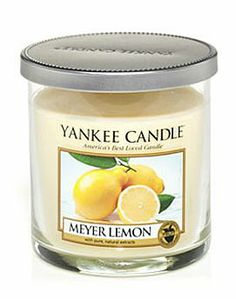 Yankee Candle 7 oz. Meyer Lemon Candle Regular Tumbler Yankee Candle,http://www.amazon.com/dp/B006QP8UMI/ref=cm_sw_r_pi_dp_D9-ktb1NDVQDYPPN