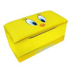Tweety Toy Box $144.99