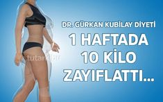 Gürkan Kubilay'ın Mucizevi Diyet Listesi haftada 10 kilo) – sağlıklı yemekler – Las recetas más prácticas y fáciles Diet And Nutrition, Health Diet, Health Fitness, List Of Diets, Slimming World Diet, Model Diet, No Sugar Diet, Serum, Military Diet