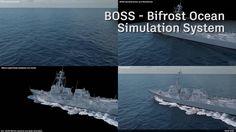Maya 2017: Bifrost Updates on Vimeo