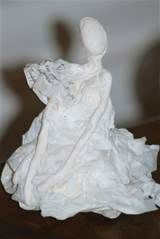 paperclay sculptures - Yahoo Image Search results
