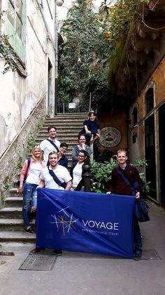 #VOYAGEchallenge Malta, Challenges, Travel, Malt Beer, Grout