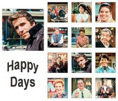Image detail for -happydayshangout : Happy Days Hangout - A cool club to talk about ...