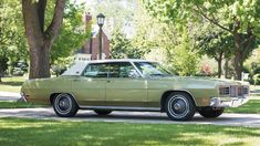 Vintage Auto, Vintage Cars, Green Metallic Paint, Ford Ltd, Ford Classic Cars, Station Wagon, Automatic Transmission, Muscle Cars, Luxury Cars