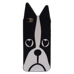 2016 The Newest Cute Cartoon Animal Design Love Dog/Zebra/Owl/Rabbit/ Husky/cat Soft Silicone Phone Cases For iPhone 4 4s 5 5s #>=#>=#>=#>=#> Click on the pin to check out discount price, color, size, shipping, etc. Save and like it!
