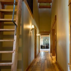 Spaces Ladder For Loft Design, Pictures, Remodel, Decor and Ideas - page 27