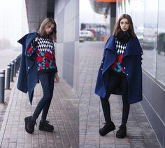 Ksenia R. - dressin.com