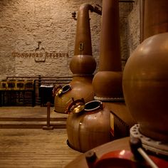 10 Distilleries You Need to Visit