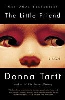 This novel by Donna Tartt took a while to get into, but I am glad I persisted.  Darkly humorous and sometimes just plain dark, with superb character development and great descriptions of life in a small Mississippi town.  The plot rather writhes toward its conclusion, with malevolent forces seemingly on a path that will lead to tragedy.  I could hardly put it down in the second half. Weird book--it defies classification.  Part mystery, part coming of age, part Flannery O'Connor.