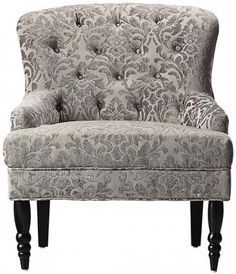 Arm Chair Http Www Homedecorators Com P Lainey Tufted Armchair