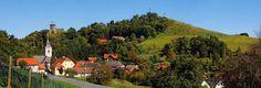 Burgruine, Klöch Vineyard, Dolores Park, Travel, Outdoor, Event Calendar, All Saints Day, Ruins, Road Trip Destinations, Adventure