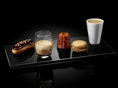 Caf� gourmand Baileys