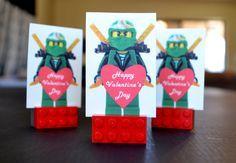 Free Printable Lego Valentine's Day Figures     Printables 4 Mom