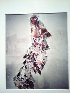 David Seidner,  Italian Vogue,   March 1987