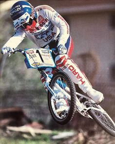 🇺🇸Legend, Eric Rupe @ericrupe representing Factory Mongoose in 1985. Pic credit to John Ker. Some epic accomplishments on Eric, already…