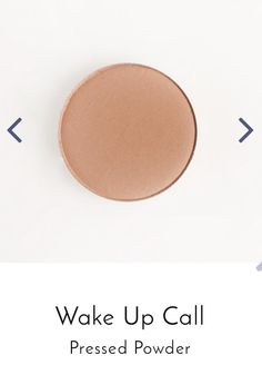 Colourpop Wake Up Call single pressed eyeshadow $5