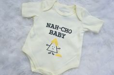 Baby fashion can be funny. Check out 12 onesies that run from lip-bitingly clever to laugh-out-loud good.