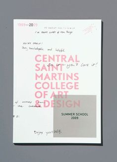 central saint martins college of art & design