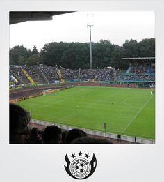 Ludwigsparkstadion | Saarbrücken | Club: 1. FC Saarbrücken | Zuschauer: 35.303
