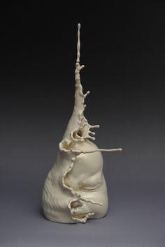Die grotesken Porzellan-Babys von Johnson Tsang gehen unter die Haut | The Creators Project